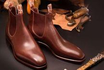 Juuties / Shoes & Boots