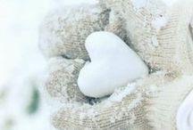 Zima. / Winter.