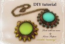 Bead projects to make / beading patterns