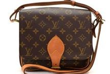 Louis Vuitton / You can buy exclusive Louis Vuitton bags and accessories only in our shop.