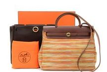 Hermes / You can buy exclusive Hermes bags and accessories only in our shop.