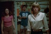Friday the 13th Ladies / Ladies of Friday the 13th, for when you're looking for some 70's/80's slasher girl vibes.
