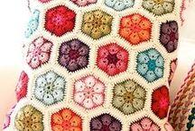 Crochet&Knitting&Yarn