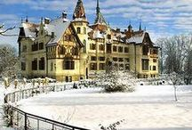 Castles and Chateau in Czech Republic