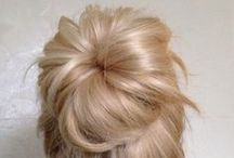 Vlasy - Hair_UpDo