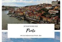 Reisen: Europa / Bilder von unseren Reisen durch Europa mit Tipps zu den jeweiligen Orten. Prag, Porto & Budapest.