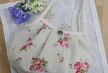 Sew - (little)Bags