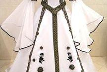 Dress - history