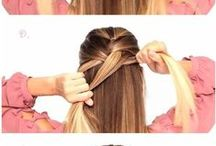 Vlasy - Hair_Braid