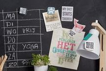 KWANTUM | Werkplek in huis / Werk je veel thuis? Hier vind je handige tips om van je werkplek thuis een fijne, georganiseerde ruimte te maken.