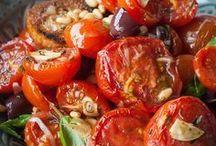 Alles rund um Gemüse / Rezepte, in denen Gemüse im Vordergrund steht.  Wenn ihr mitbloggen wollt, schreibt uns doch einfach hier bei Pinterest oder eine E-mail an blog@mitsiebensachen.de.