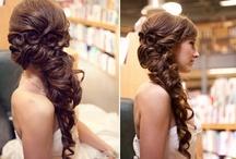 hairstyles  / by Natalie Seleznev