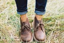zapatos&bolsos / by María Fermontalva