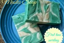 Soap making adventure / I've been reading and watching soap making tutorials for soooo long and I've finally decided to go for it. These are some of the things that inspired me and got me interested: soap making tutorials, recipes, my own projects and more. My blog http://soapmakingadventure.blogspot.gr/ Follow me on Twitter @SoapAdventure and Facebook https://www.facebook.com/SoapMakingAdventure