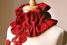 Knit Wit and Crochet / by Kim Robinson