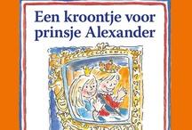 Prinsje Alexander / Deel 4 in de reeks over prinsje Alexander volledig in het teken van de troonswisseling.