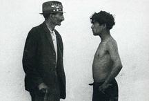 Josef Koudelka - Gypsies