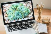 Blogging / Tips and tricks for bloggers!