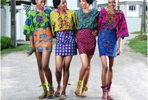 African Fashion / My fashion likes and do's!