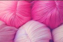 couleur de vivre / ~  palette of inspiration ~