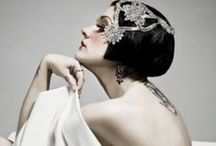 Great gatsby / Styles of the roaring 20s