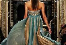 Drawing ~ Fantasy Clothing / by Kim Robinson