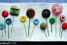 Buttons / guziki