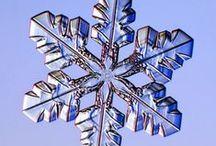 Snowflake / śnieżynka