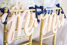 magic created with weddings