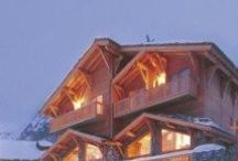 Catered Chalet Operators / Independent catered chalet operators and private owners