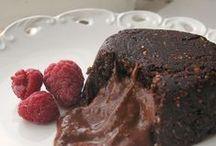 Healthy desserts <3