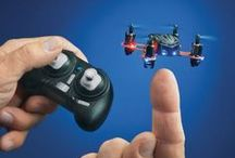 Technology 》Toys for grown ups / #Technologic #toys for #grown_ups