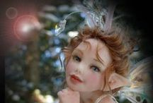 Fairyland / All things Fairy and fae. / by Kim Robinson