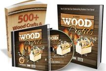 wood profits / if you heard about wood profit by Jim Morgan. Wood Profits is a product on wood working business and you wonder if this product can really help you to build a successful home based wood working business. It is package that includes guides and E-book coaching.