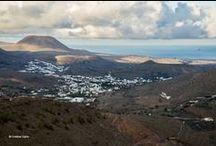 Lanzarote, Canarias / Fotografías de la isla de Lanzarote, Canarias (España) #fotografia #lanzarote #canarias
