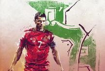 Portugal at the Euros - UEFA 2016 in France / Follow Portugal's preparations and progress at UEFA 2016 in English.