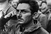 """Spanish Civil War (1936-1939) / """"It is better to die on your feet than to live on your knees"""""""