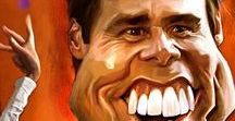 Jim Carrey / Movies and photos from one of the funnest men of all time Jim Carrey.
