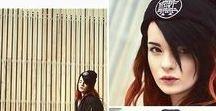 Corvid Model - Freya Rose / UK based female model.  Find her on; Facebook - www.facebook.com/freya.hackett Instagram - @hellofreyarose   For bookings/enquiries email: Freya.Rose.Hackett@hotmail.co.uk