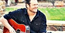 Blake Shelton / Blake Shelton music,videos,photos and more