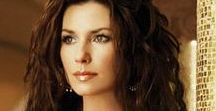 Shania Twain / All about the beautiful Shania Twain