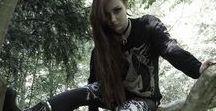 Corvid Model - Melina Malicious