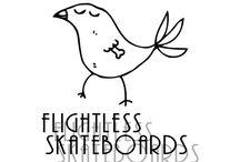 Flightless Skateboards