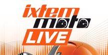 IXTEM MOTO LIVE / Un motard bien informé en vaut deux. Notre podcast moto vous permet de suivre les nouveautés du marché de l'équipement moto et pilote pour acheter sans vous tromper.