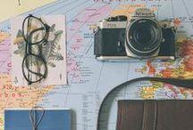 Travel, travel, travel!!! / Fotografías de viajes. Lugares que algún día nos gustaría visitar.
