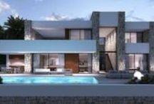 Architecture |Homesthetics / by Homesthetics.net