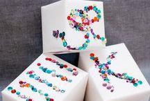Packaging Album / Ideas para envolver tus regalos
