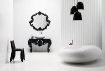 Bathroom  Homesthetics / by Homesthetics.net