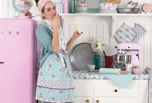 Kitchen and Kitchenware / by Jana in Love