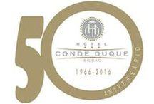 logo / Our logo, hotel, restaurant and brand Nuestro logotipo, del hotel, restaurante, y sello de calidad